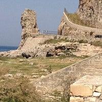 Das Foto wurde bei Montagna Spaccata von Rita am 7/2/2012 aufgenommen