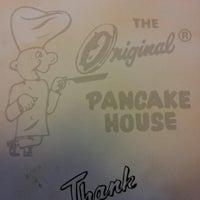8/31/2012에 Cory F.님이 Original Pancake House에서 찍은 사진