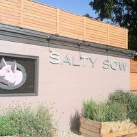 Das Foto wurde bei Salty Sow von 365 Things Austin am 8/15/2012 aufgenommen