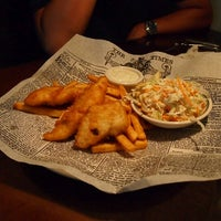 Снимок сделан в Newport Bay Restaurant пользователем Takashi S. 9/7/2012