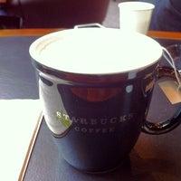 5/23/2012にHiroko H.がStarbucks Coffeeで撮った写真