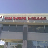 Sam Swope Advantage Plan Closed Auto Dealership In Louisville