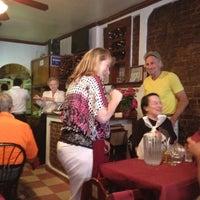 Foto diambil di Piccolo Angolo oleh Amy P. pada 6/17/2012