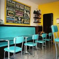 Снимок сделан в Gringo Café пользователем Mel 7/21/2012