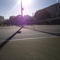 Hamilton Tennis Courts - Tennis Court in Lower Pacific Heights