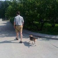 Photo prise au Grant Park par Kirstjen L. le5/28/2012