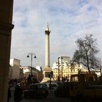 Regus London - Westminster - 2 tips