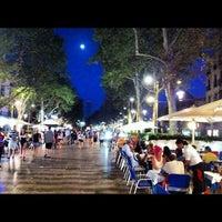 รูปภาพถ่ายที่ Hotel Arc La Rambla โดย Alex S. เมื่อ 7/30/2012