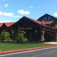 Das Foto wurde bei Great Wolf Lodge von Charles W. am 5/13/2012 aufgenommen
