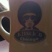 Снимок сделан в Kitsch'n on Roscoe пользователем Jonathan Z. 2/28/2012