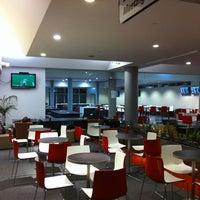 Virgin Australia Lounge (T3 Domestic) - Perth Airport, WA