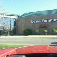 art van furniture dearborn mi