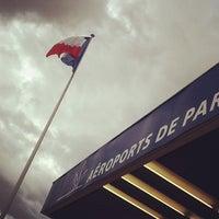Foto tomada en Aeropuerto de París-Orly (ORY) por Marcie K. el 7/19/2012