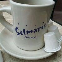 Foto tomada en Cafe Selmarie por Di el 6/11/2012