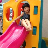 Foto tomada en Chulabook por Pornpimol C. el 5/6/2012