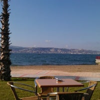 Foto tirada no(a) İskele Naila por Faruk Ö. em 7/6/2012