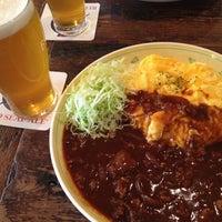 Das Foto wurde bei World Beer Pub & Foods BULLDOG von hokuto a. am 5/13/2012 aufgenommen