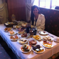 Foto scattata a Bela Vista Café Colonial da Tatiane C. il 4/15/2012