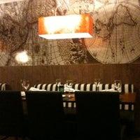 รูปภาพถ่ายที่ Marítimos Restaurante โดย Valentine M. เมื่อ 6/18/2012