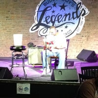 Foto tomada en Buddy Guy's Legends  por Colleen M. el 8/9/2012