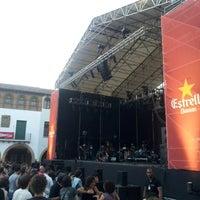 Foto tomada en Pueblo Español por Juan Antonio G. el 6/22/2012