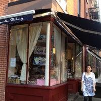 9/1/2012にNantidaがMagnolia Bakeryで撮った写真