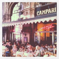 Camparino Duomo 62 Tips