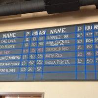 9/5/2012にT B.がHop Valley Brewing Co.で撮った写真