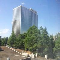 8/31/2012에 Chris A.님이 DoubleTree by Hilton Hotel Portland에서 찍은 사진