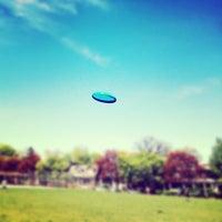 5/6/2012にSean M.がTrinity Bellwoods Parkで撮った写真