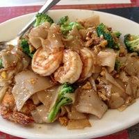 Photo prise au Tup Tim Thai par F le4/2/2012