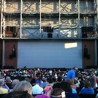 Das Foto wurde bei Starlight Theatre von Lisa H. am 7/28/2012 aufgenommen