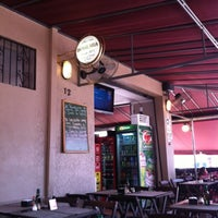 8/28/2012 tarihinde Anderson K.ziyaretçi tarafından Eskina Bar e Restaurante'de çekilen fotoğraf