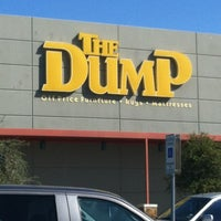 The Dump Furniture Outlet Southwest Dallas 2700 Ranch Trail Drive