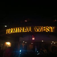 Photo prise au Terminal West par kristen g. le4/8/2012