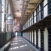 7/17/2012에 Zach L.님이 Old Wyoming State Penitentiary에서 찍은 사진