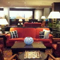 Foto tirada no(a) The Worthington Renaissance Fort Worth Hotel por johnnyjupiter em 3/7/2012