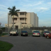 Pinellas County Jail - 14900 49th St N