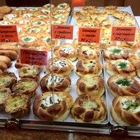 Снимок сделан в Пекарня пользователем I B. 6/6/2012