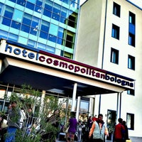 Foto scattata a Hotel Cosmopolitan Bologna da Jjay MCL z. il 3/15/2012