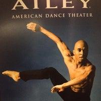 5/10/2012 tarihinde Maverick J.ziyaretçi tarafından The Ailey Studios (Alvin Ailey American Dance Theater)'de çekilen fotoğraf
