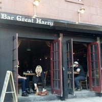 Foto scattata a Bar Great Harry da Beer Bar R. il 5/4/2012