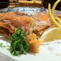 Das Foto wurde bei Sushi Yasuda von Clayton am 3/15/2012 aufgenommen