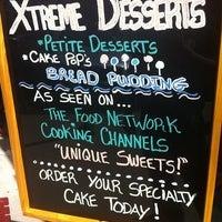 Xtreme Desserts Now Closed Studio City 11990 Ventura