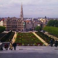 Foto tomada en Kunstberg / Mont des Arts por Robin B. el 5/11/2012