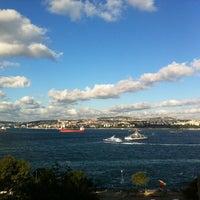 Снимок сделан в Setüstü Çay Bahçesi пользователем Di_Di . 8/31/2012