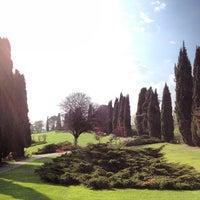 Foto scattata a Parco Giardino Sigurtà da Paolo G. il 4/6/2012
