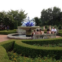 Foto scattata a Atlanta Botanical Garden da Hunter F. il 6/14/2012