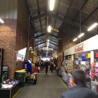 Foto diambil di South Melbourne Market oleh Adam F. pada 5/26/2012
