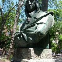 5/20/2012 tarihinde Craig N.ziyaretçi tarafından St. Mark's Church in the Bowery'de çekilen fotoğraf
